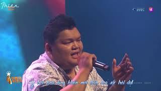 【Vietsub】Lạnh Lẽo - Quảng Tất Vạn | 《凉凉》 - 邝珌万 (《Sing! China》Malaysia 2018)
