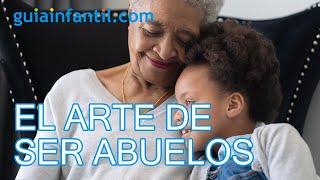 Franco Voli: El arte de ser abuelos