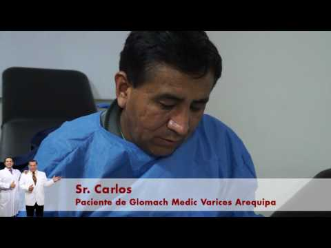 Ginnastica da varicosity di vene