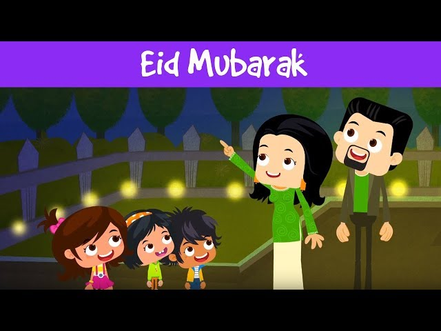 Video Pronunciation of Mubarak in English