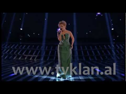 Juliana Pasha - E Ftuar Speciale Ne X Factor Alban