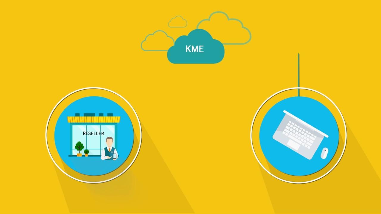 Introducing: Samsung KNOX Mobile Enrollment thumbnail