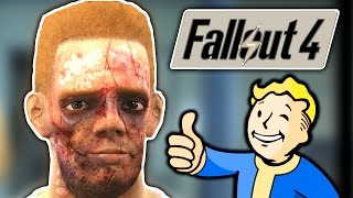 AWESOME FALLOUT MODS! - Fallout 4 MODS and Funny Moments Gameplay!