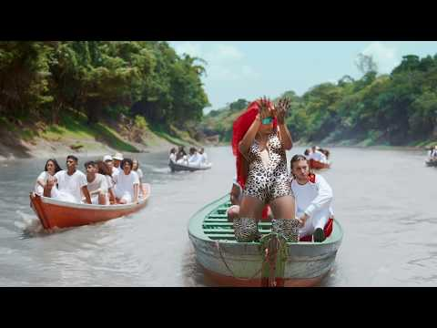 Alesso & Anitta – Is That For Me (Official Video)