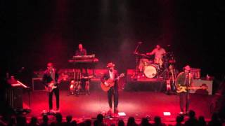 Drew Holcomb & The Neighbors - Nothing But Trouble