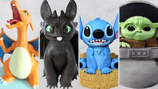 AMAZING Disney CAKES & More Compilation! | Satisfying Cake Decorating Ideas 2020
