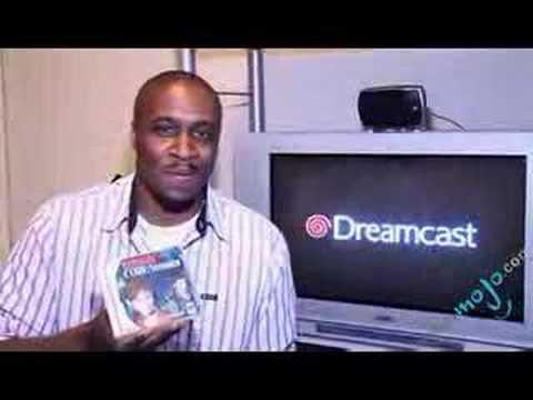 Remembering the Sega Dreamcast: Resident Evil