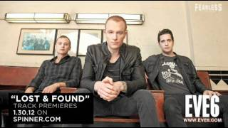"Eve 6 - ""Lost & Found"" Preview"
