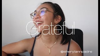 Grateful By Mahalia (Sheryl Ann Padre Cover)