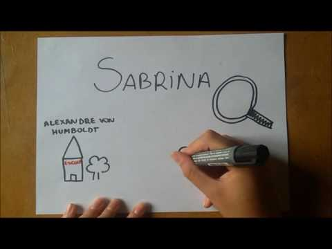 Conheça a história de Sabrina Reis