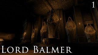 Skyrim Mods: Lord Balmers Playground - Part 1