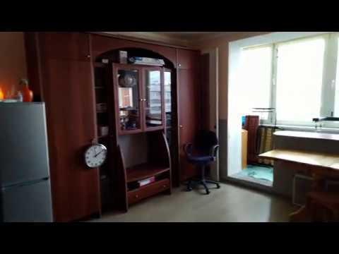 #Квартира #однокомнатная в 14 районе#балкон+лоджия#Зеленоград #АэНБИ #недвижимость