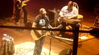 Forever - Aaron Lewis