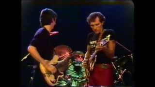 Jorma Kaukonen & Vital Parts Westfalenhalle Dortmund 29-11-1980
