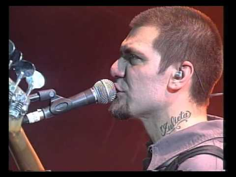 Carajo video No tan distintos (Cover Sumo) - Estadio Obras 2005