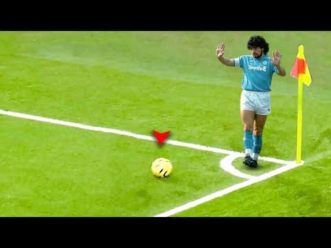 Diego Maradona  most memorable goals
