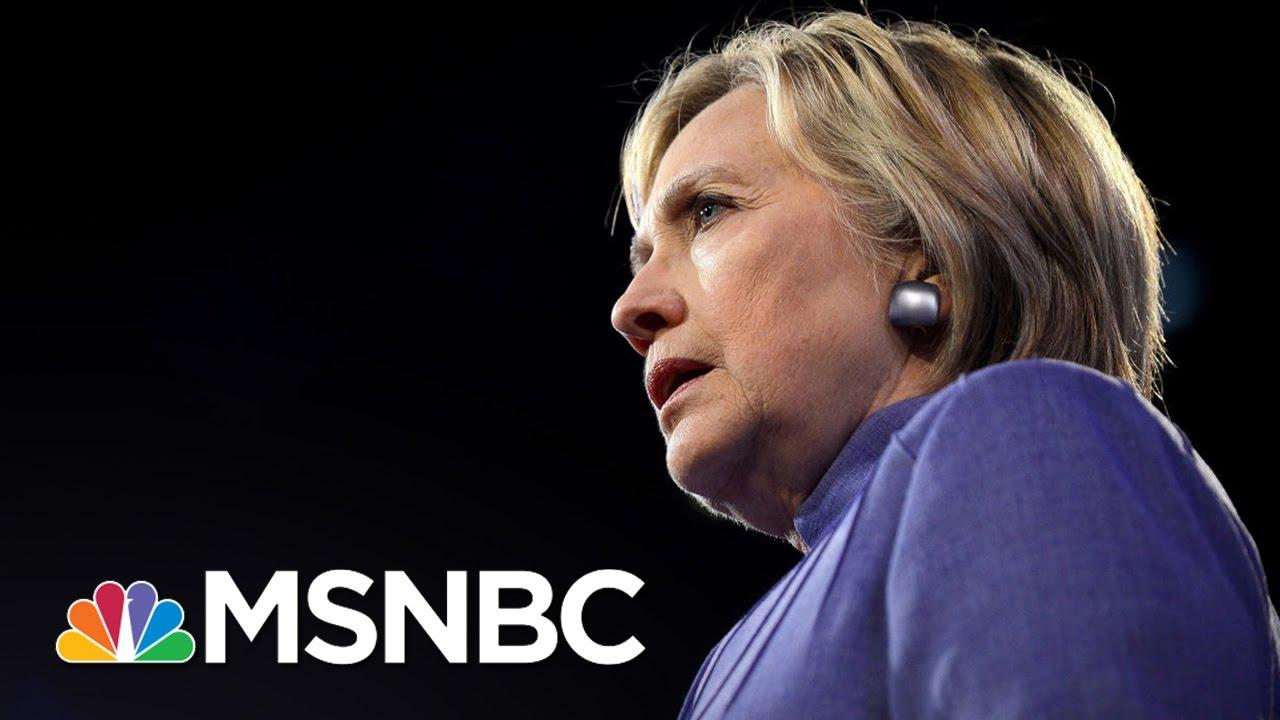 Why Some Democrats Have 'Clinton Fatigue' | Morning Joe | MSNBC thumbnail