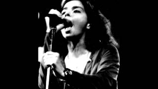 The Sugarcubes - Pump (Icelandic) - Live @ Paradiso, Amsterdam, Netherlands, Holland, (07-08-1988)
