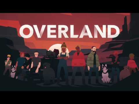 Overland First Access - Vignettes thumbnail