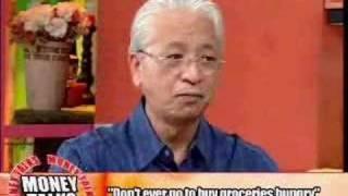 Paano ba gumawa ng budget for grocery?