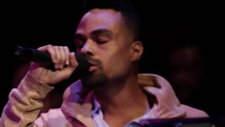 "Miguel Atwood-Ferguson Ensemble ""Someday We'll All Be Free"" Feat Bilal"
