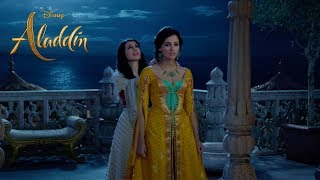 "Disney's Aladdin - ""Dalia"" TV Spot"