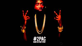 2Pac - Bandz A Make Her Dance (feat. Juicy J, Twista & 2 Chainz)