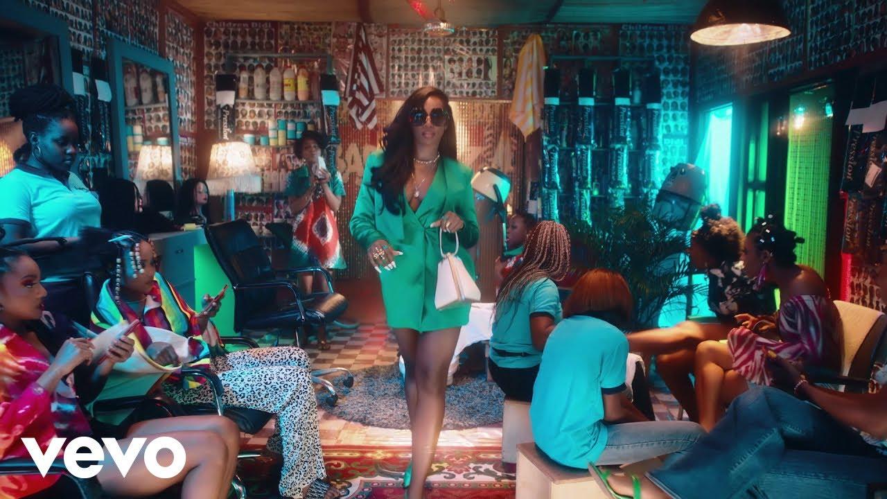 Tiwa Savage - Koroba (Official Video & Lyrics)