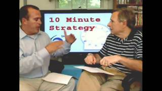 10 Minute Strategy: Branding, Naming and Web Search - Shore Communications Inc.