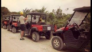 preview picture of video 'Expedición Nahá Lacanjá, Chiapas México'