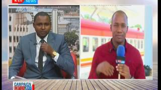 NASA camps in Lamu as curfew is sanctioned over insecurity issues: Campaign Edition