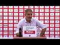 Rueda de Prensa de Herrera del Sporting-Valladolid - Vídeos de Entrevistas del Sporting de Gijón