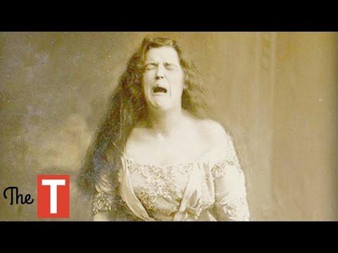 10 невероятни снимки, които ги няма в историческите книги