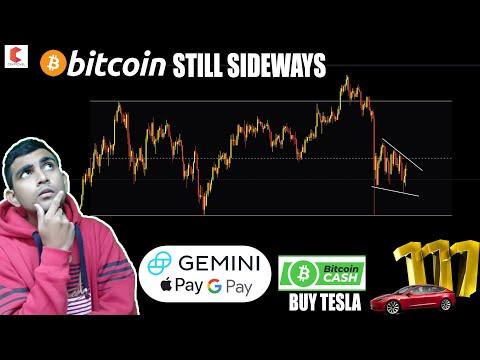 Kaip gauti bitcoin paskolą