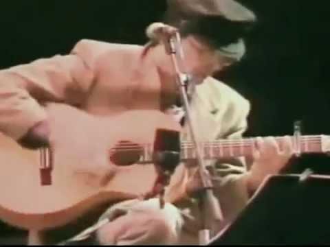 Te doy una canción - Silvio Rodríguez (Con letra).