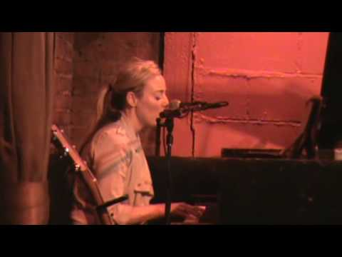 """""""I Wanna Love You"""" (Peter) Written & Performed by Emma White"""