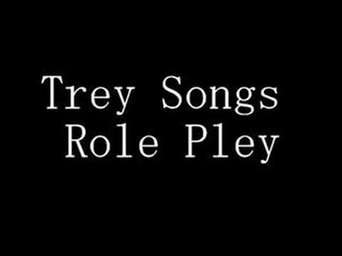 Trey Songz-Role Play