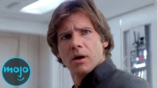 Top 10 Han Solo Moments
