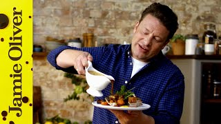 Roast 4 Ways | Jamie Oliver