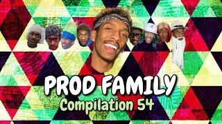 PROD FAMILY - COMPILATION 54 | PROD.OG VIRAL TIKTOKS | COMEDY 2021 | LAUGH BINGE WATCH | SERIES