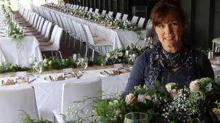 RUSTIC EVENT STYLING