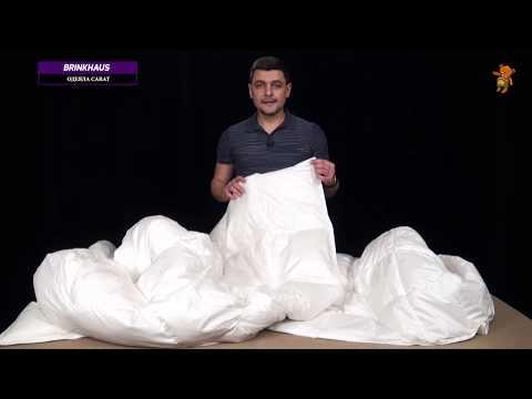 Одеяла Brinkhaus Carat