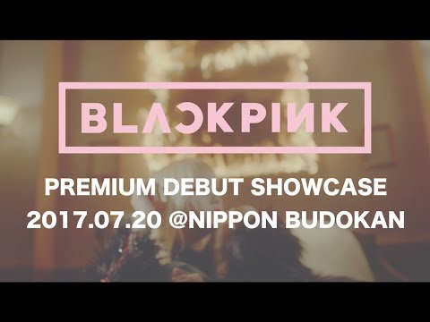 BLACKPINK - PLAYING WITH FIRE (Jap. version)