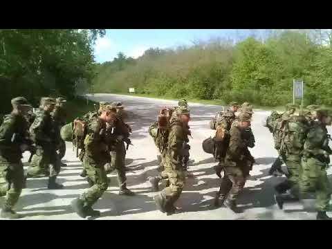 Rybičky48 ft. Armáda České republiky.