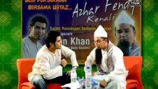 Man khan & Fendi Kenali-Ambo tanyo Ustaz Khabo