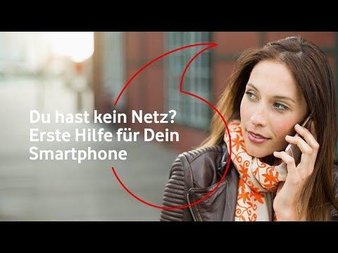 Du hast kein Netz? - Erste Hilfe für Dein Smartphone    #mobilfunkhilfe