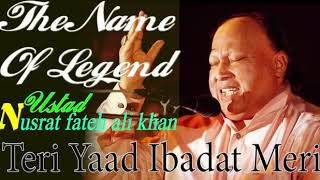 Mp3 Teri Yaad Ibadat Meri Mp3 Download