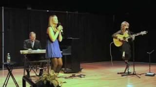 Char Butler+Amber Whitworth+Dr. Jack Butler Live 11:11