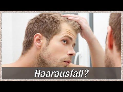 Welche Vitamine des Haarwuchses nötig sind