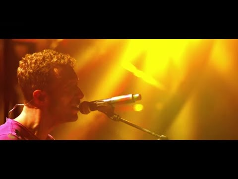 Coldplay - Fix You (Live 2012 From Paris) Mp3